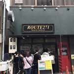ROUTE271 - 外観