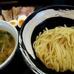 風の味 麺や 勝 -