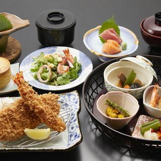 【飲み会・宴会】大人数のお食事会や慶事・法事に最適な特選御膳