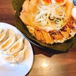 岩本屋 - 餃子だいすき❤︎