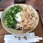 美山窯 - 料理写真:おろし蕎麦