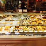 ル・パティシェ ヤマダ - 様々なケーキ