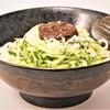 じゃじゃ麺専門店 まるじゃ - 料理写真: