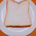 Bureddaruwan - 食パン 5枚切り
