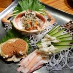 味酒家 華々 - 料理写真:せいこ蟹