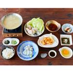 【季節限定!】淡路島3年とらふぐ美福鍋 6,500円コース