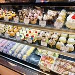 サロン・ド・テ・アルション - 美味しそうなケーキたち♡