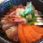 9561527 - 海鮮丼