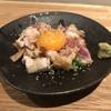 焼き鳥 とり篠 - 料理写真: