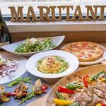 マルタニ - 料理写真: