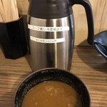 95612610 - スープ割り