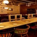 ワイン食堂 Marugo - 宴会承ります