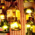 ワイン食堂 Marugo - オサレ