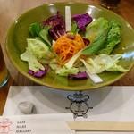 95616272 - 野菜サラダ