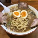 麺や しむら - 料理写真: