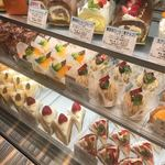ボックサン - ボックサン (*´ω`*) ケーキ達