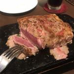 とびきりステーキ -