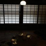 綾羽 - 二階の部屋
