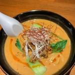 続百里香 - 担々麺