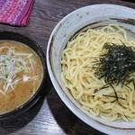 95622553 - ベジポタつけ麺(普通)