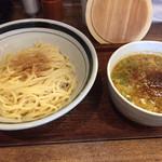 花壱 - 料理写真:魚介つけ麺