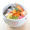 海鮮丼 日の出 - 料理写真: