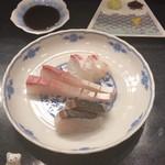 鮨知春 - 料理写真: