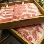 豚料理専門店らぶた -