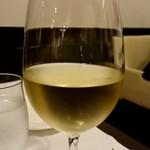 95629778 - グラスワイン白:ロワール