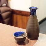 北海酒場 静内 - 国稀 特別純米