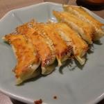 95632095 - 焼餃子