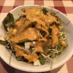 Indian restaurant Shakti -