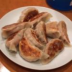 シネマカフェ - 餃子