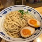 サバ6製麺所 - 麺