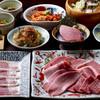 焼肉居酒家 韓の台所 - 料理写真: