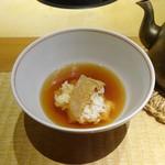 95636204 - くろぎ茶々の鯛茶漬:鯛茶漬お膳(和紅茶で鯛茶漬)