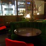 銀座モダンテラス - 店内も様々なお席があり素敵です