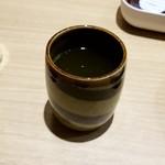 Cafe Renoir - お茶