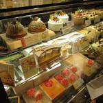 五感 - 生ケーキ