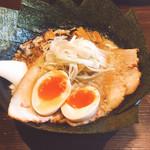 岩本屋 - 煮卵が美味しそう❤︎
