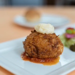 ストロバヤ - 鰕巻(えびまき)蟹奶油可樂餅(かにクレムコロッケ)