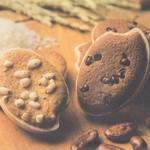 五感 - お米の最中クッキーメニュー:穂の一