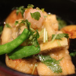 鮮魚 日本酒 えどわん -