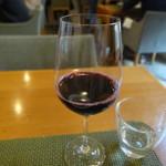 MANNA - グラスワイン赤