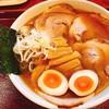 めん和正 - 料理写真:中華麺(750), チャーシュー(200), 味玉(50)