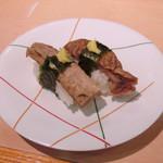廻転寿司 海鮮 - 料理写真: