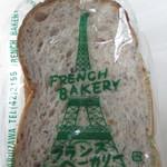 フランスベ-カリー - 食パン