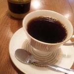 轟 - コーヒー