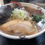 らー麺 家康 - 料理写真: