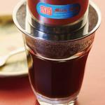 KHANHのベトナムキッチンGINZA999・Chi em - ドリンク写真: